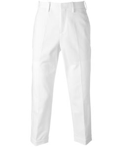 Neil Barrett | Straight Leg Trousers Size 46
