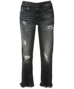 R13 | Cropped Jeans Size 29
