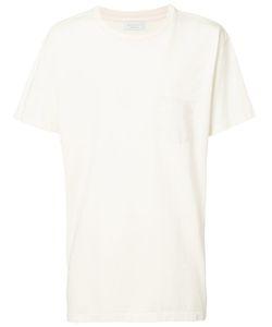 John Elliott | Translucent Pocket T-Shirt