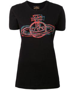 Vivienne Westwood Red Label   Logo Print T-Shirt