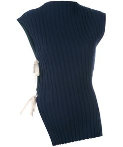 Jacquemus | Knitted Vest Size 38