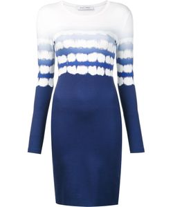 Prabal Gurung | Shibori Print Knit Dress Xl