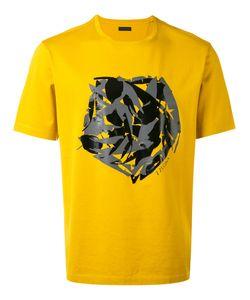 Z Zegna | Abstract Print T-Shirt