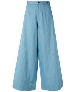 Société Anonyme | New Berlino Wide-Leg Pants Size 40