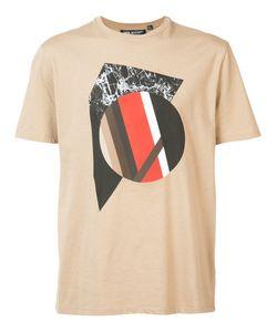 Neil Barrett | Front Print T-Shirt