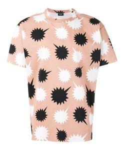 Diesel   Printed T-Shirt Size Medium