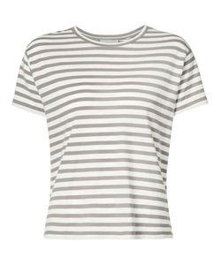 Vince | Striped T-Shirt Xs
