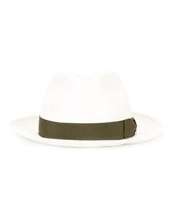 Borsalino | Band Trilby Hat 56