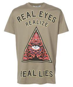Givenchy | Cuban-Fit Slogan Print T-Shirt Men