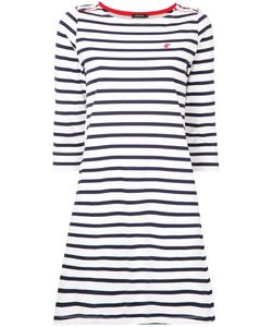 Loveless | Striped Dress 36
