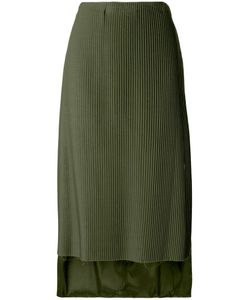 Aalto | Pleated Front Skirt 38