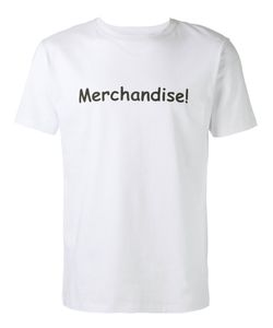 Soulland | Shami T-Shirt Size Medium
