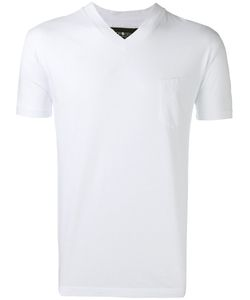 Hydrogen | Chest Pocket T-Shirt Large Cotton