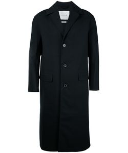 Mackintosh | Single-Breasted Coat 38