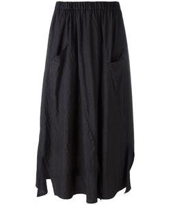 Julien David | Pleated Skirt Size Medium