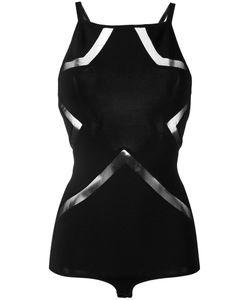 Elie Saab | Star Cut-Out Bodysuit