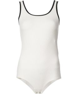 Osklen | Ribbed Bodysuit Women
