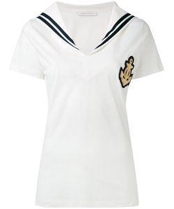 Pierre Balmain   Sailor T-Shirt 40