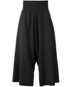 Bless | Drop-Crotch Wide Leg Trousers