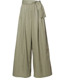 Tome | Tie Fastening Karate Trousers Small Cotton