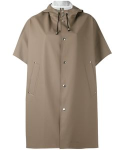 Stutterheim | Short Sleeve Raincoat