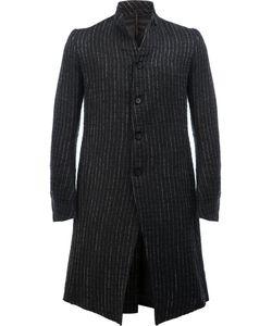 Masnada | Stripes Midi Coat 52