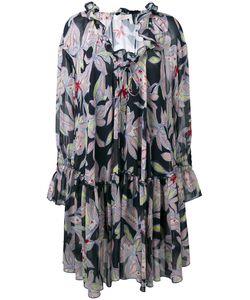 See by Chloé | Patterned Shift Dress Size 38