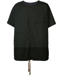 Ziggy Chen | Panelled T-Shirt 54