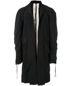 Cedric Jacquemyn | Zipped Kimono Coat