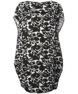 I'M Isola Marras | Print Shift Dress 38