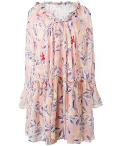 See by Chloé | Printed Smock Dress Size 40