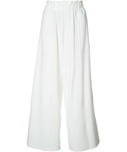 Issey Miyake | Wide-Leg Trousers Size