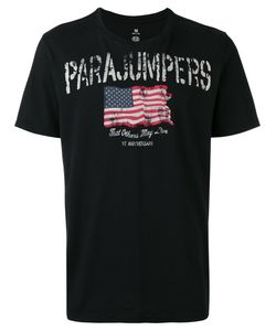 Parajumpers | Flag Print T-Shirt L