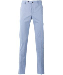 Pt01 | Slim Fit Chino Trousers Size 46