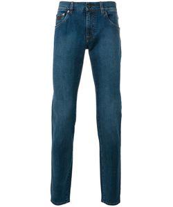 Salvatore Ferragamo   Denim Slim-Fit Jeans