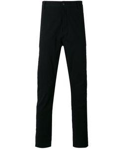 POÈME BOHÈMIEN | Straight-Leg Trousers Size 48