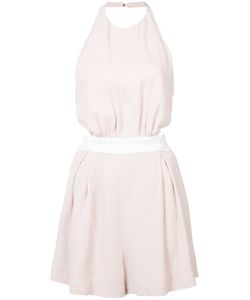 C/Meo | Mini Pleated Dress M