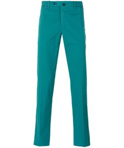 Pt01 | Slim Fit Chino Trousers Size 50