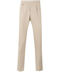 Incotex | Classic Tapered Trousers 54