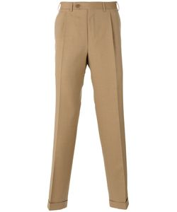 Canali | Classic Chinos Size 50
