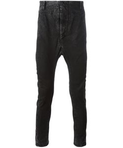 11 By Boris Bidjan Saberi | Super Skinny Drop-Crotch Jeans
