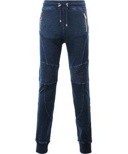 Balmain | Biker Sweatpants Size Xxxl