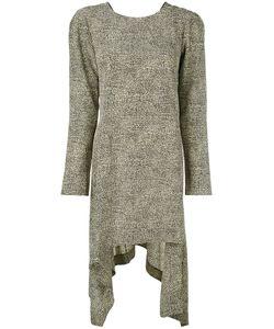 Marni | Handkerchief Hem Dress Size 46