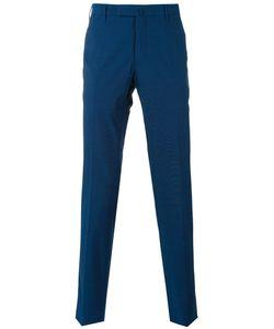 Incotex | Straight-Leg Trousers 50
