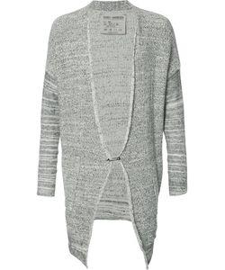 Daniel Andresen | Kantor Cardigan Large Cotton/Linen/Flax