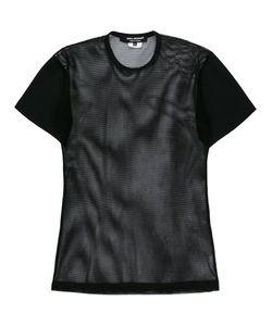 Junya Watanabe Comme Des Garçons | Sheer Detail T-Shirt