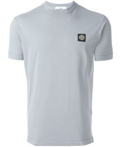 Stone Island | Patch Logo T-Shirt