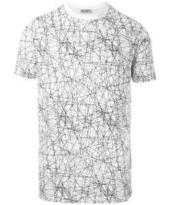 Dior | Printed T-Shirt Size Medium