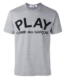 Comme Des Garçons Play | Logo T-Shirt