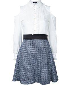Loveless | Tweed Mini Skirt